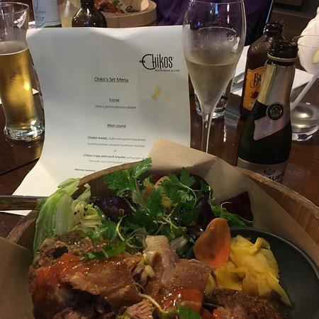 Henderson, นิวซีแลนด์: Chikos Restaurant and Cafe