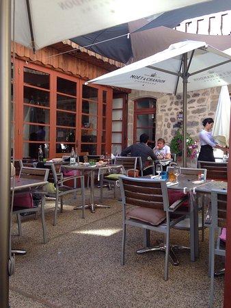 Restaurant de la Poste: photo2.jpg