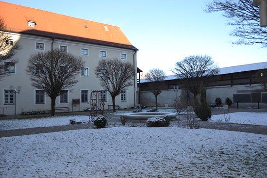 Schongau, Deutschland: Klosterhof