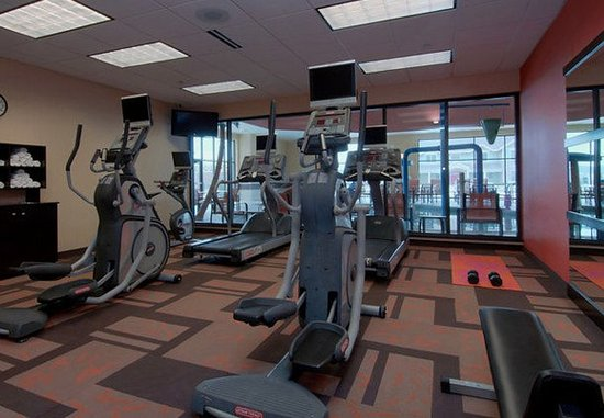 Middleton, WI: Fitness Center