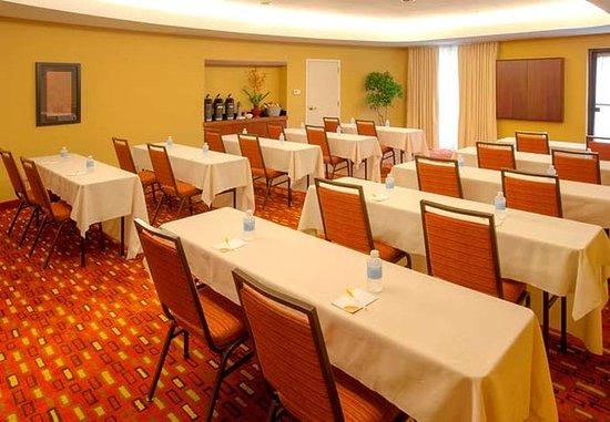 ลิงคอล์น, โรดไอแลนด์: Meeting Room