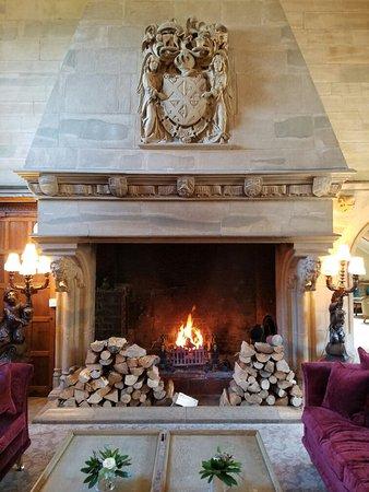 Waterford Castle Hotel & Golf Resort: 20160815_155743_large.jpg