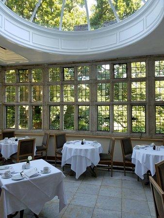 Waterford Castle Hotel & Golf Resort: 20160815_160009_large.jpg