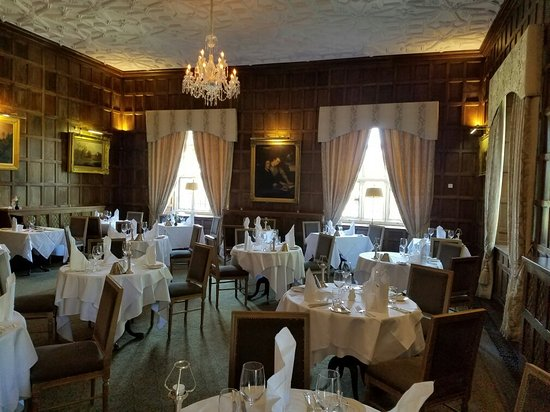 Waterford Castle Hotel & Golf Resort: 20160815_160019_large.jpg