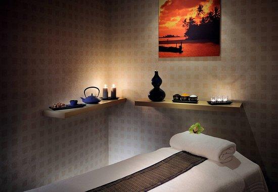 Dasman, Kuwait: Spa Room Massage