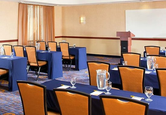 Annapolis Junction, Мэриленд: Meeting Room