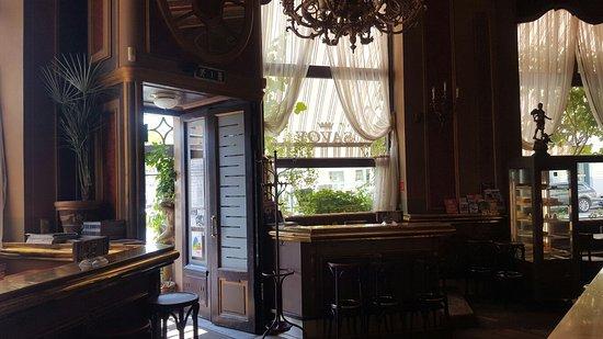 Cafe Savoy: 20160825_140411_large.jpg