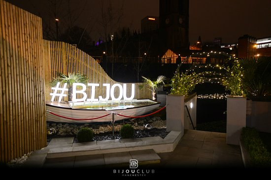 The Bijou Club