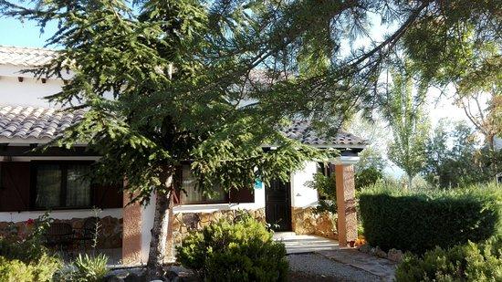 Apartamentos Rurales Ibipozo: IMG_20160818_090344_large.jpg