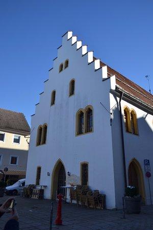 Schongau, Niemcy: Ballenhaus