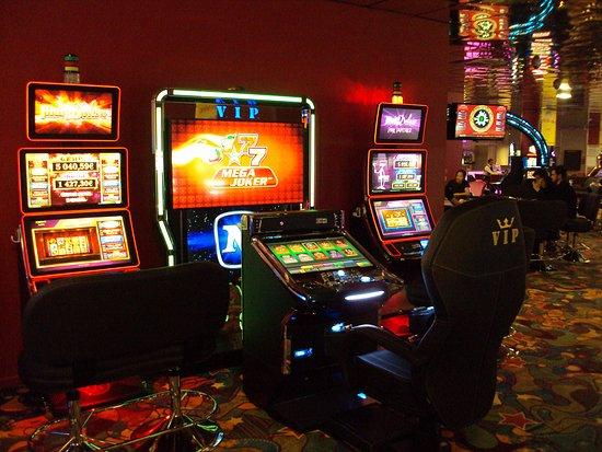 Casino des Atlantes Les Sables d'Olonne