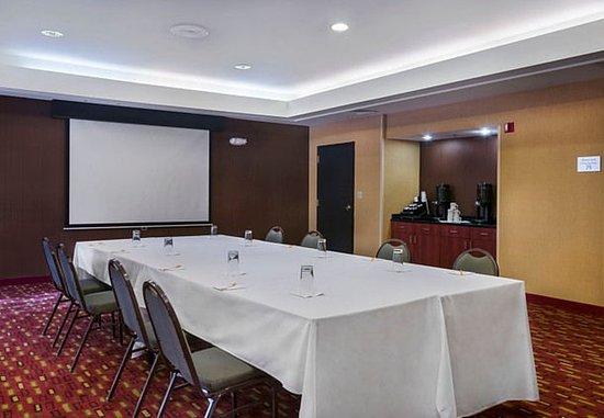 Westborough, MA: Meeting Room