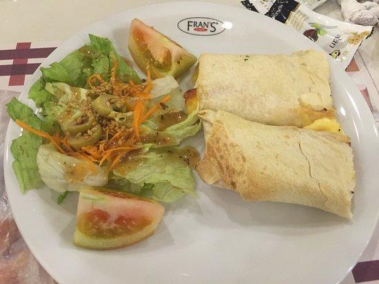 afb916eb71a Melhor croissant - Avaliações de viajantes - Frans Cafe - TripAdvisor