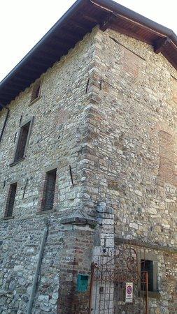 Torre Via Torre di Trescore Balneario