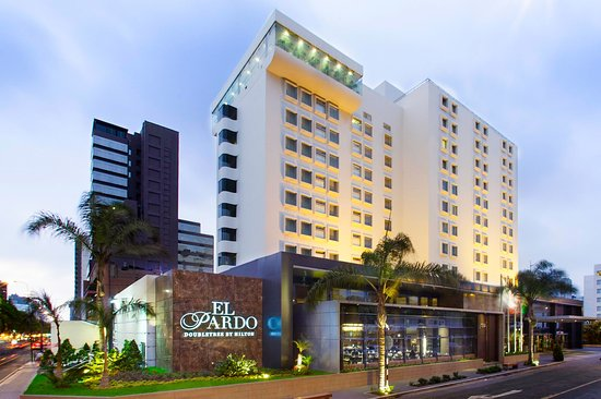 Photo of El Pardo DoubleTree by Hilton Hotel Lima