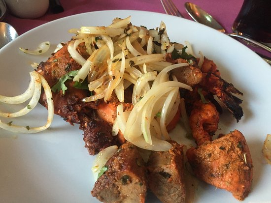Indian Food Mildenhall