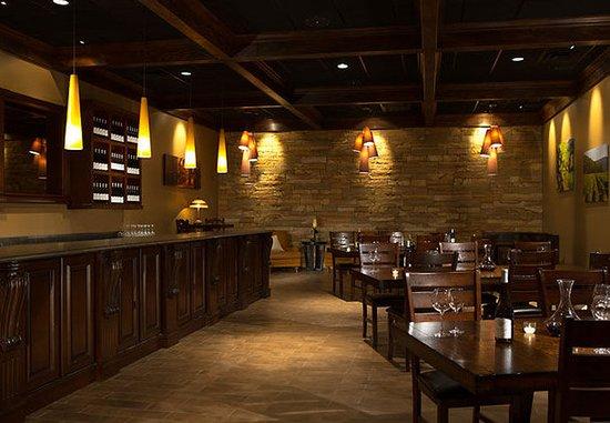 Κίνγκσπορτ, Τενεσί: Fieldstone Cellar – Tasting Room