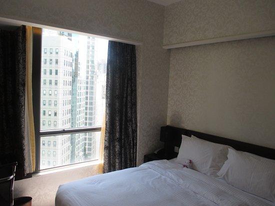 香港尚環服務公寓照片