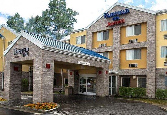 Photo of Fairfield Inn Provo
