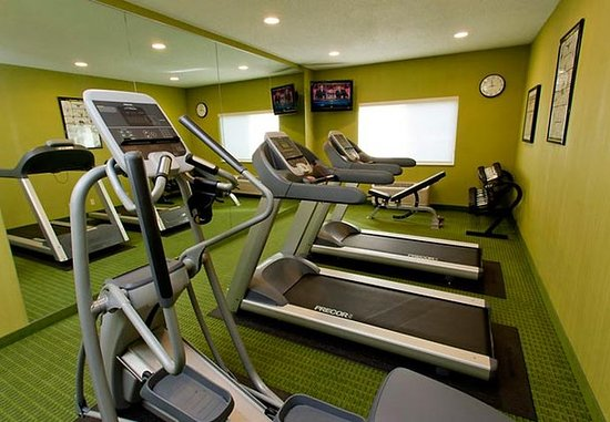 Maumee, OH: Fitness Center