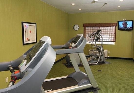 Fargo, ND: Fitness Center