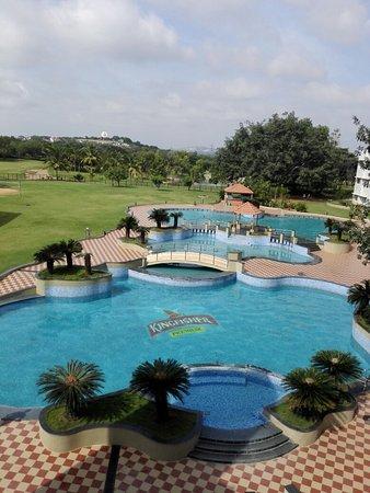 Eagleton - The Golf Resort