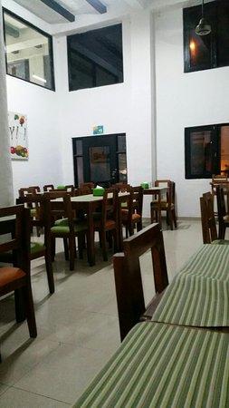 Sansiraka Hotel: Fotos del interior del hotel
