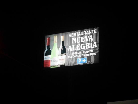 Venta Nueva Alegria: Can't miss it!