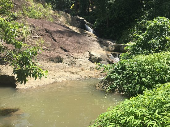Na Muang Waterfall: photo0.jpg
