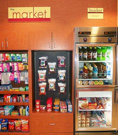 Loveland, CO: The Market