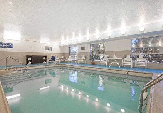 Great Falls, MT: Indoor Pool