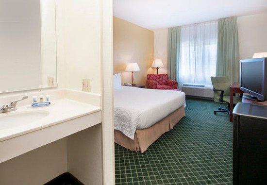 Deptford, Νιού Τζέρσεϊ: King Accessible Guest Room