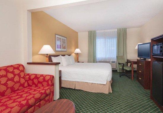 Deptford, NJ: Executive King Suite