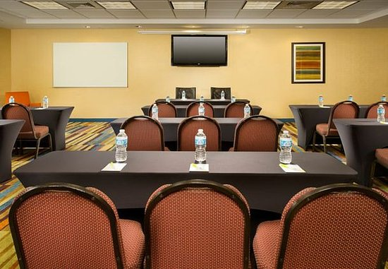 Marshall, TX: Meeting Room
