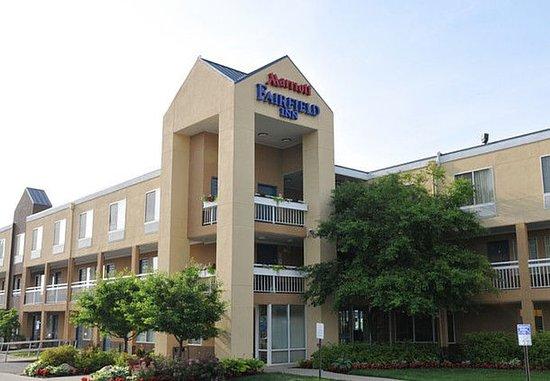 Fairfield Inn Dayton North