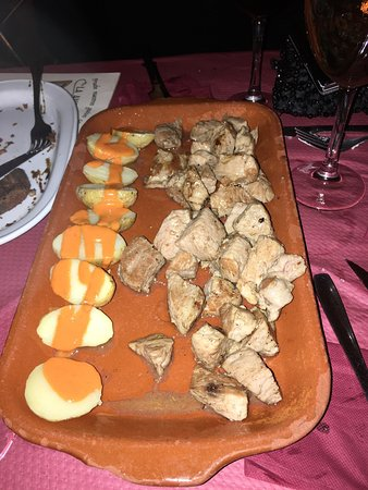 Mairena del Aljarafe, Ισπανία: La Antigua Vinos