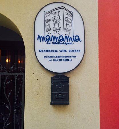 Mamamia - La Sibilla