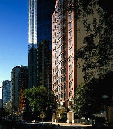 芝加哥市區費爾菲爾德套間酒店照片