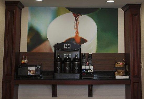 Berea, Kentucky: Coffee Station