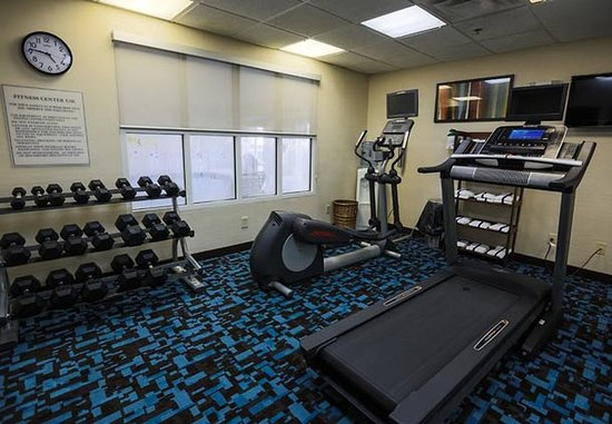 Berea, Kentucky: Fitness Center