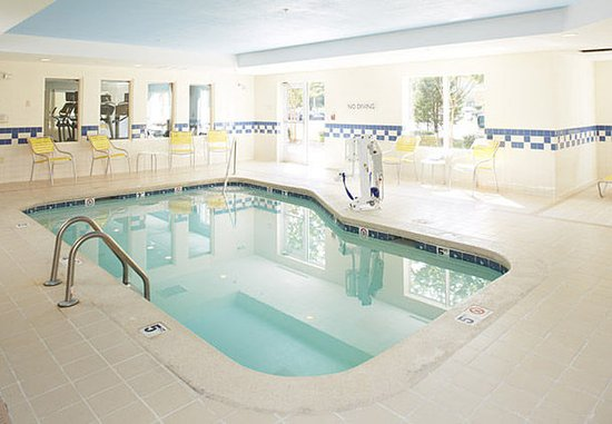 Lithonia, Джорджия: Indoor Pool
