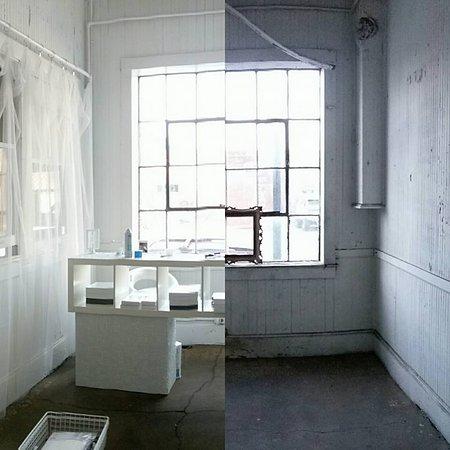 Salisbury, NC: Gallery Progression