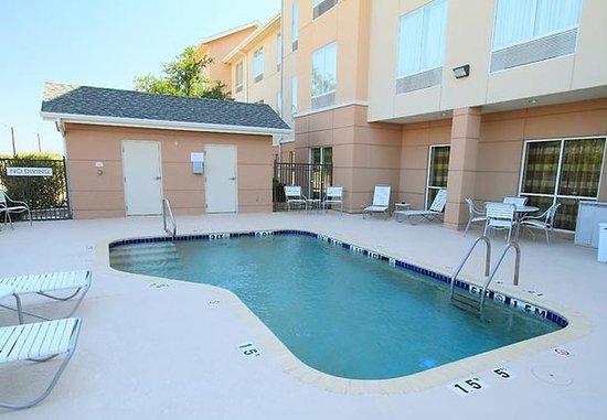 Killeen, Teksas: Outdoor Pool