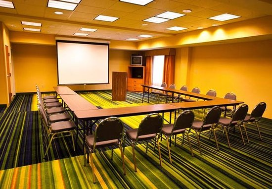 Ankeny, IA: Meeting Room