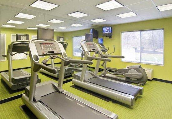 Emporia, Virginie : Modern Fitness Center