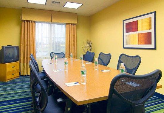 Emporia, Virginie : Meeting Room