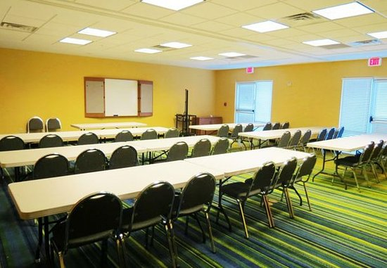 Mount Vernon, IL : Meeting Room