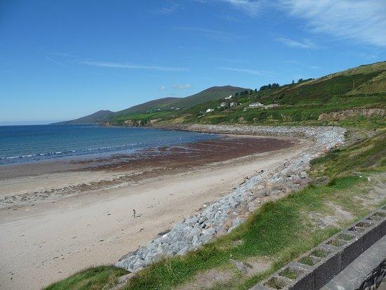 Inch, Ireland: Wunderschön!