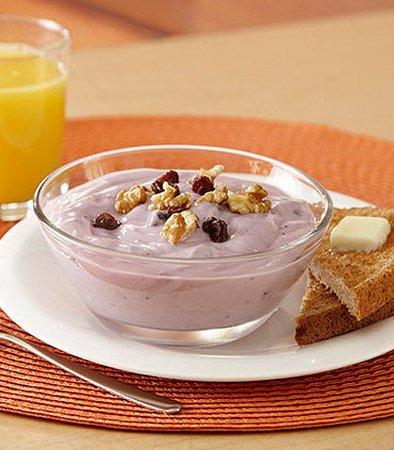 Idaho Falls, ID: A Healthy Start with Dannon® Yogurt
