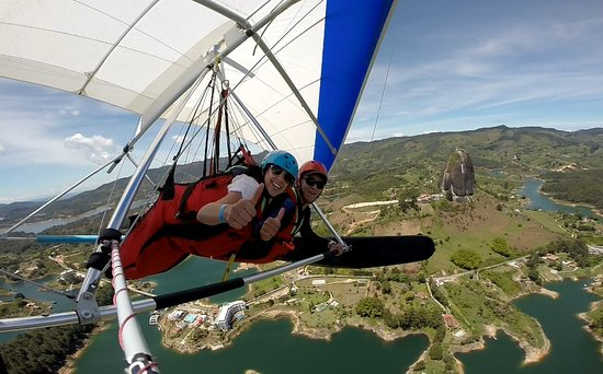 Hang Glide Colombia
